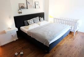 schlafzimmer makeover so sieht das ganze vorher aus i shari