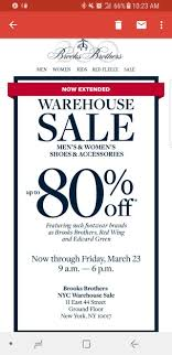 When Is The Next Brooks Brothers Sale?   Page 579   Styleforum Deal Alert Brooks Brothers Semiannual Sale Treadmill Factory Coupon Code Best Buy Pre Paid Phones Save Money Shopping Online With Gotodaily Brothers Store Oc Fair Free Admission Coupons Online Park N Fly Codes Minneapolis Dell Refurbished Computers 12 Hour 50 Off Flash Credit Card Login Kids Recliners At Big Lots Perpay Promo 2019 Beoutdoors Discount Creme De La Mer Depend Underwear Printable Getmodern Promo Brooks Active Deals 15 Off Brother Designs