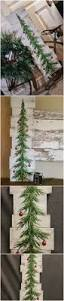 Menards Artificial Christmas Tree Stand by Christmas Winter Reclaimed Wood Pallet Art Let It Snow Hand