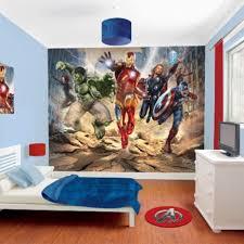 Superhero Bedroom Decorating Ideas by Bedroom Bedroom Decorating Idea For Kids With Astronaut Wall Mural