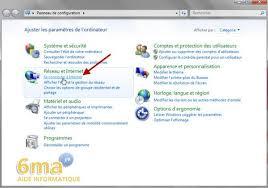 connecter un pc de bureau en wifi connexion à un réseau wifi sur windows 7
