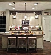 pendant lights for kitchen island bench rustic lighting modern