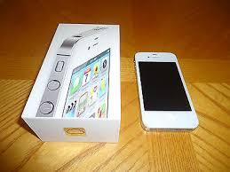 Apple Iphone 4 Model A1332 Emc 380b Fcc Id Bcg e2380b Ic 579c