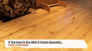 100 Peak Oak Flooring A Guide To