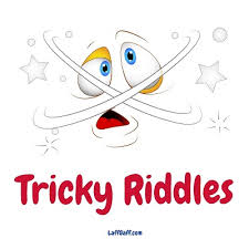 Short Halloween Riddles And Answers by Tricky Riddles With Answers Laffgaff Home Of Fun And Laughter