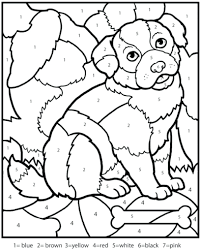 Printable Coloring Pages For Toddlers Pdf Free Thanksgiving Sheets Kindergarten Color Number Page Easter Full