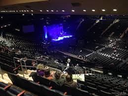 Madison Square Garden Section 226 Concert Seating RateYourSeats