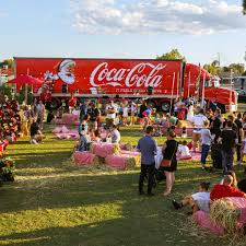 100 Coke Truck CocaCola Australia On Twitter Together With Salvos The
