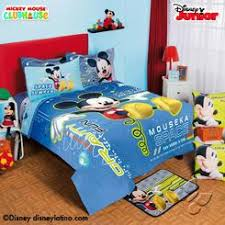 mickey mouse sheet set full