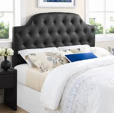 Sears Headboards And Footboards Queen by Bedroom Tubes Vertical Padded Headboard For Enchanting Grey