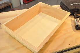 How To Build A Wood Planter Or Plain Tapered Box
