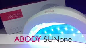 Gelish 18g Led Lamp Australia by Lámpara Abody Sunone 48w Led Uv Review U0026 Comparación Sun9s Youtube