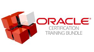 Oracle Certification Training Bundle