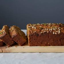 Nordic Ware Pumpkin Loaf Pan by 10 Tea Cakes To Ease You Into Fall Baking