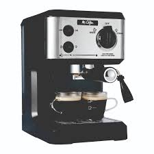 Mr CoffeeR Pump Espresso Maker