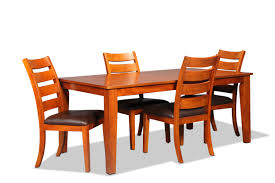 Dinette Sets With Roller Chairs by Dinettes Levin Furniture