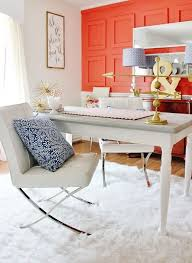 Coral Colored Decorative Accents by 10 Best Guest Bedroom Images On Pinterest Guest Bedrooms