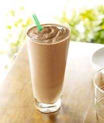 Cinnamon Dolce FrappuccinoR Light Blended Coffee