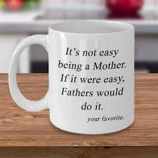 Mothers Day Coffee Mug 2018 Great Gifts To Mom Who Being Etsy