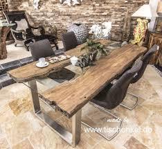 design esstisch aus altholz der tischonkel esstische