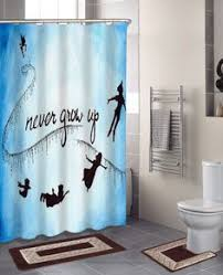Disney Bathroom Accessories Kohls by Disney Pixar Finding Dory Shower Curtain Collection By Jumping
