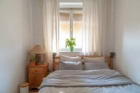 kleines schlafzimmer einrichten 7 tipps für eine optimale