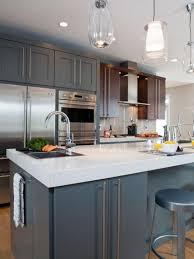 Mid Century Modern Kitchen Design 7