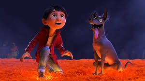 Halloweentown 4 Trailer by A New Trailer For Disney Pixar U0027s Coco Is Out And It U0027s So