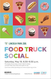 100 Cupcake Truck Chicago Food Social In At Lincoln Park Zoo