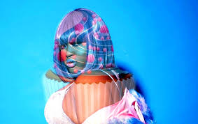 Chicago s CupcakKe is audacious and in charge Music Stories & Interviews