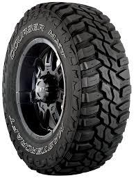 100 Mastercraft Truck Tires Courser MXT MudTerrain Tire LT28575R16 LRE 10ply Walmartcom