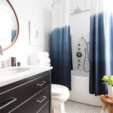 Shower Curtain Ideas For Small Bathrooms Photos Hgtv
