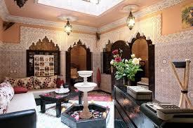 riad hayat gästezimmer marrakech