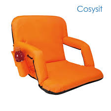 Portable Reclining Folding Chair With Arm Rest | Cosysit Recling Stadium Seat Portable Strong Padded Hitorhike For Bleachers Or Benches Chair With Cushion Back And Armrest Support Pnic Time Oniva Navy Recreation Recliner Fayetteville Multiuse Adjustable Rio Bleacher Boss Pal Green Folding Armrests 7 Best Seats With Arms 2017 The 5 Ranked Product Reviews Sportneer Chairs 1 Pack Black Wide 6 Positions Carry Straps By Hecomplete Khomo Gear And Bench Soft Sided