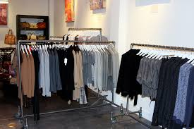 39 Diy Retail Display Ideas From Clothing Racks To Signage With Regard New House For Home