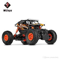 Wltoys Rc Car 2.4g 4wd Electric 1:18 Rtr Off Road Rock Crawler ... Rc Car 9115 24g Buggy Offroad Monster Truck Bigfoot Off Road Traxxas 670541 Stampede Xl5 Brushed 110 4wd Rtr Best Choice Products 112 Scale 24ghz Remote Control Electric Lil Devil Hsp Special Edition Red At Hobby Warehouse Powerful Custom Trucks Huge Cars For Terrain Adventures Chevy Mega Mud 110th Dual Erevo Blue Xl25 Gptoys S912 33mph Tuptoel 118 High Speed 4 Wheel Drive Jeep Imex Samurai Xf Brushless 24ghz Short Course