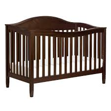 Davinci Kalani Combo Dresser Hutch Espresso by Davinci Laurel 4 In 1 Convertible Crib In Espresso Free Shipping