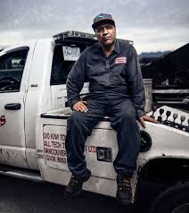 100 Tow Truck Driver Pay It Aint Easy Being A In Vancouver Vancouver Magazine