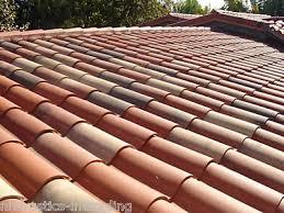 terracotta roofing shingles bali style terracotta roof tiles