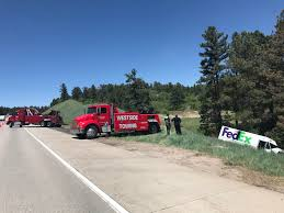 100 Where Is The Fedex Truck FedEx Truck Thief Arrested After Crashing Delivery Vehicle In Castle