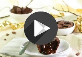 schokokuchen mit flüssigem kern ichkoche at