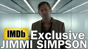 Pumpkin Pulp Fiction Actor by Jimmi Simpson Of Westworld A Talented Actor Who Plays Comedic And