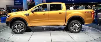 Kia Not Ruling Out Pickup Truck To Battle The New Ford Ranger - CarBuzz