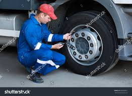 Mechanic Checks Tire Pressure Gauge Truck Stock Photo 685590067 ... Tire Pssure Monitoring System Car Tpms With 6 Pcs External Inflator Dial Gauge Air Compressor For Digital Psi Measurement Automotive Truck Contipssurecheck A New From Rhino Usa Heavy Duty 0100 Certified Meritorpsi Automatic Tire Inflation System Helps Fuel Economy Amazoncom Gauges Wheel Tools Gauge4 In 1 Portable Lcd Tyre 0200 U901 Auto Wireless Radio Tpms Valve Cap Pssure Is Important