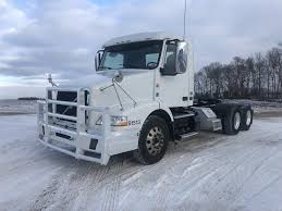 100 Best Semi Truck 2014 Volvo VNM64T200 Starbuck Minnesota Machinery Pete