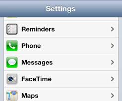 How to Enable Picture Messaging on the iPhone 5 Solve Your Tech