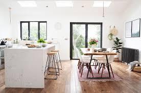 Open Kitchen Ideas Open Plan Kitchen Ideas 29 Ways To Create The Space