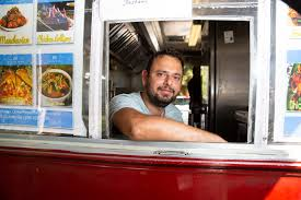 100 8 Mile Lunch Truck Mountain Views Food Truck Scene Is Diverse Delicious And On The Rise