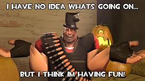 Halloween Spells Tf2 Glitch by How To Team Fortress 2