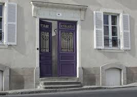 porte entree vantaux porte d entrée vitrée luminosité et beauté bienchezmoi